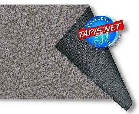 Tapis super absorbant beige clair